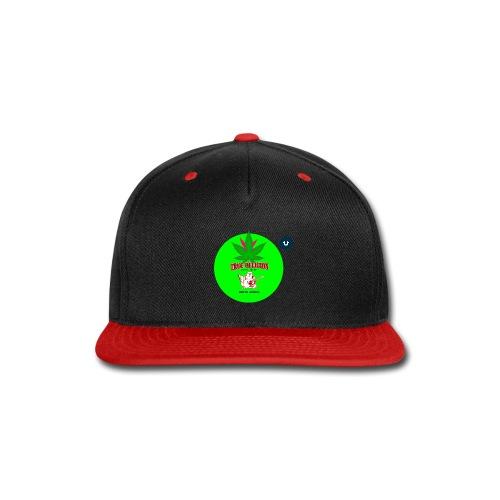 TRUE RELIGION INSPIRED - Snap-back Baseball Cap