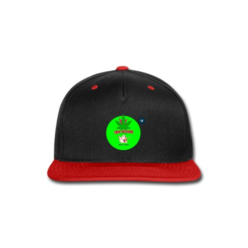 TRUE RELIGION INSPIRED - Snap-back Baseball Cap