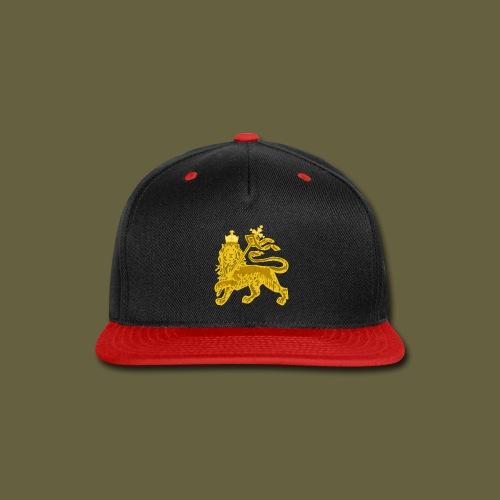 MoAnbessa - Snap-back Baseball Cap