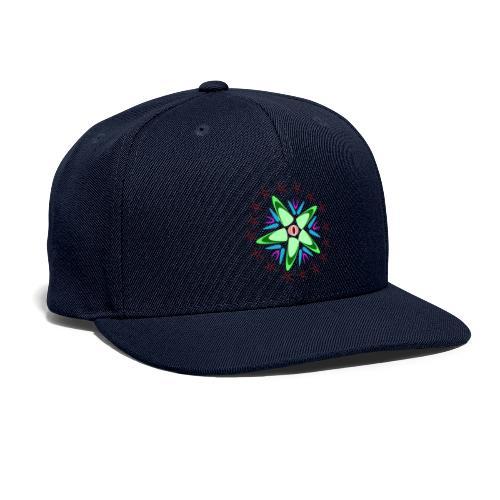 The Augustow - Snapback Baseball Cap