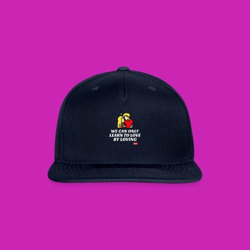 Loving - Snapback Baseball Cap