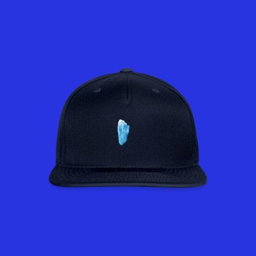 Iceberg Original - Snap-back Baseball Cap