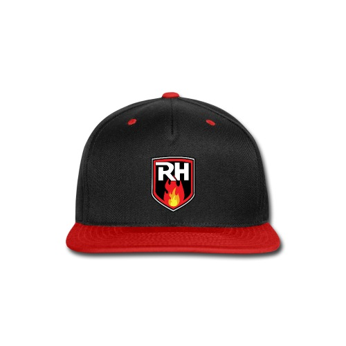 RHNRL - Snap-back Baseball Cap
