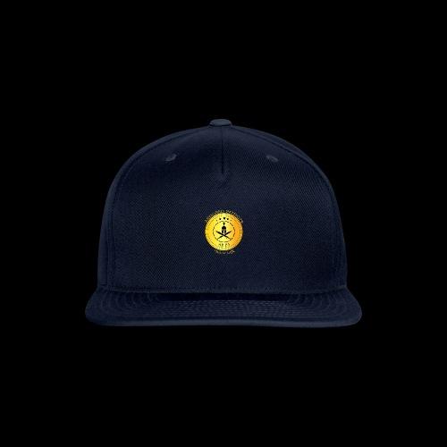 Armored Patriots Logo - Snapback Baseball Cap