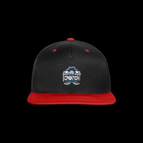 Action Fation - Snap-back Baseball Cap
