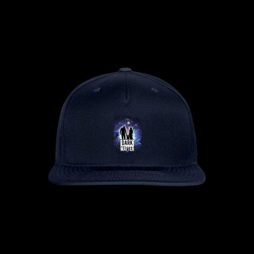 Dark Matter - Snapback Baseball Cap