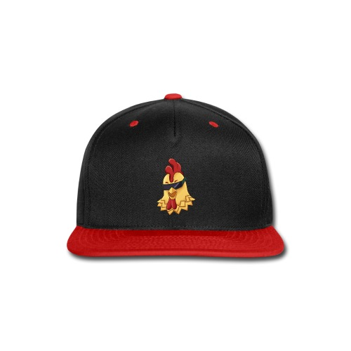 Winner Winner Chicken Dinner - Snap-back Baseball Cap