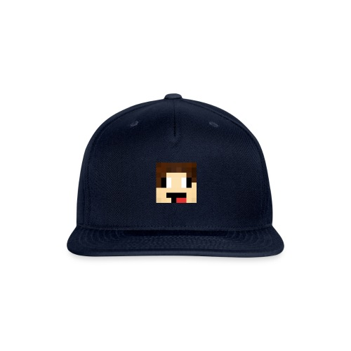 miloderpface - Snapback Baseball Cap
