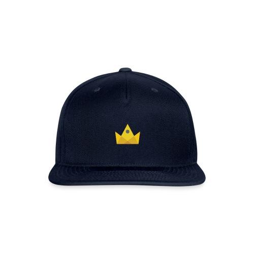 I am the KING - Snapback Baseball Cap