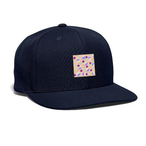 lovely cosmos - Snapback Baseball Cap