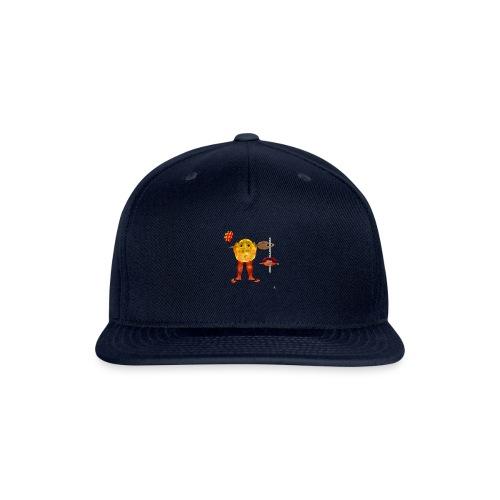 Bad Dream - Snapback Baseball Cap