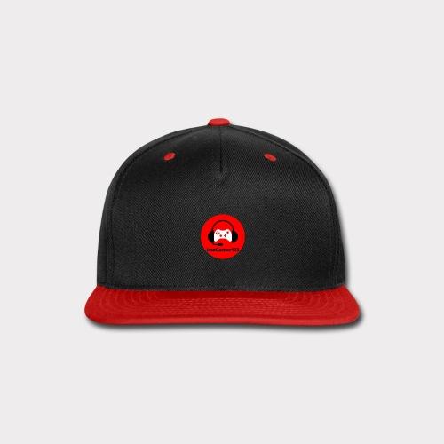 ImeGamer - Snap-back Baseball Cap