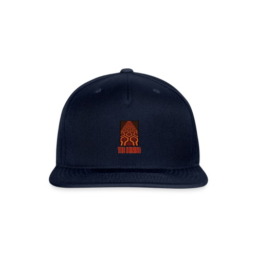 The Shining pattern - Snapback Baseball Cap