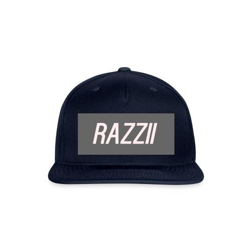 RAZZII - Snapback Baseball Cap