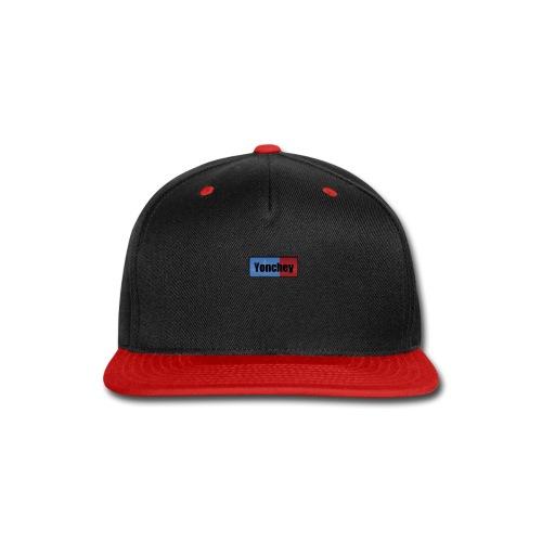 Yonchey - Snap-back Baseball Cap