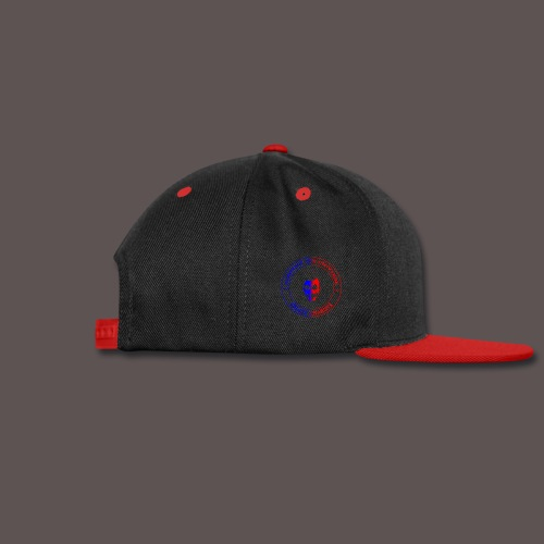 ANARCHY PR SPECIAL EDITION - Snap-back Baseball Cap