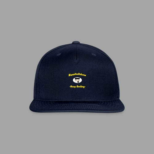 Hanniballshow - Snapback Baseball Cap