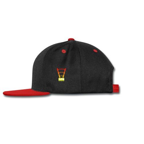 AFN fall 2018 - Snap-back Baseball Cap