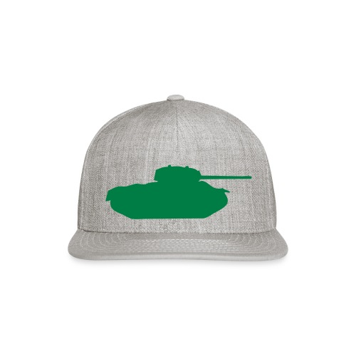 T49 - Snap-back Baseball Cap