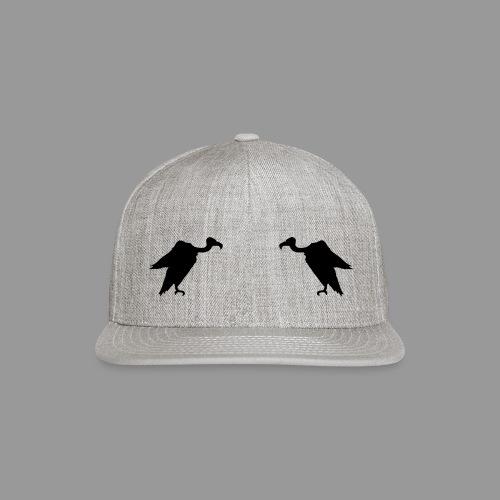 Vultures - Snap-back Baseball Cap