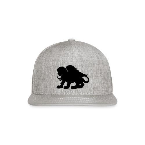poloshirt - Snapback Baseball Cap