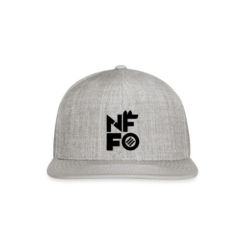 NFFO - Snap-back Baseball Cap