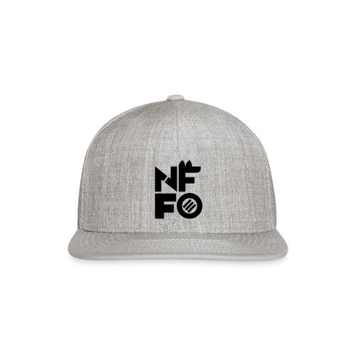 NFFO - Snapback Baseball Cap