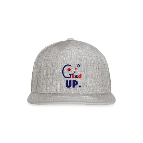 Geed Up - Snap-back Baseball Cap