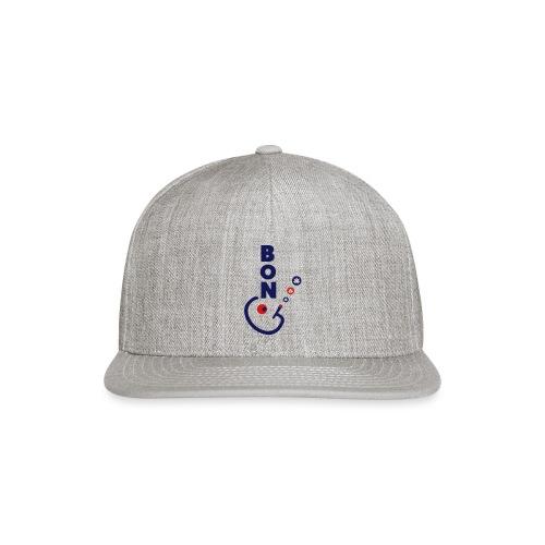 Bong - Snap-back Baseball Cap