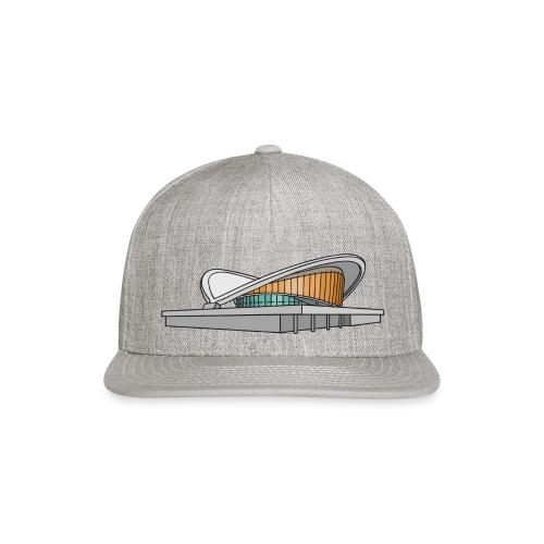 Congress Hall BERLIN - Snapback Baseball Cap