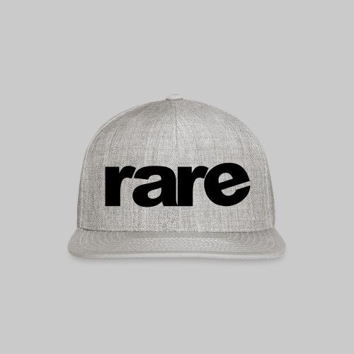 Quality Womens Tshirt 100% Cotton with Rare - Snap-back Baseball Cap