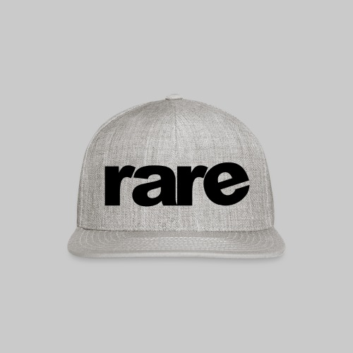 Quality Womens Tshirt 100% Cotton with Rare - Snapback Baseball Cap