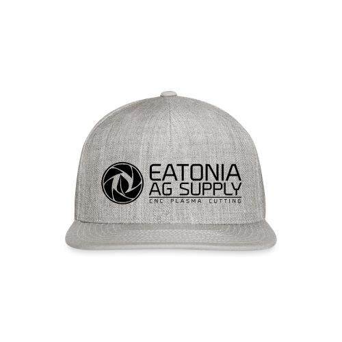 EAS CNC 2 - Snapback Baseball Cap