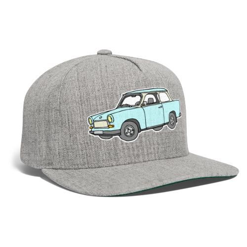 Trabant (lightblue) - Snapback Baseball Cap
