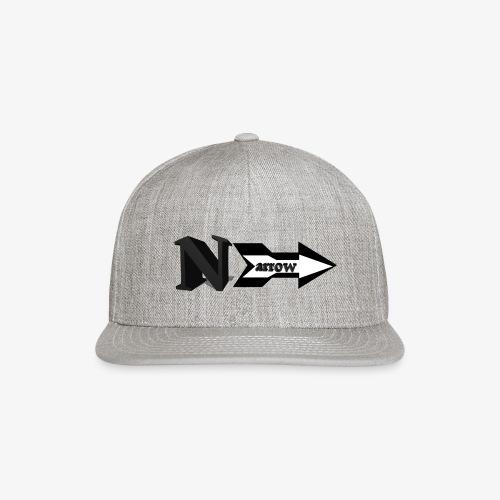 Narrow - Snapback Baseball Cap