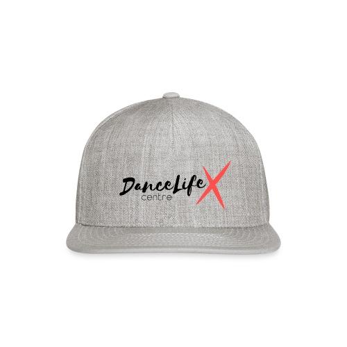 DL-Logo-Master - Snapback Baseball Cap