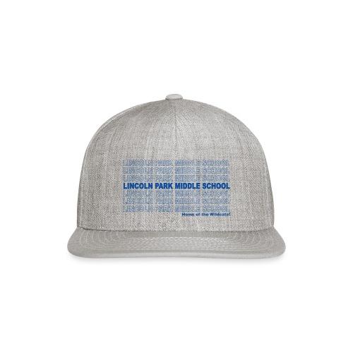 Thank you! - Snapback Baseball Cap