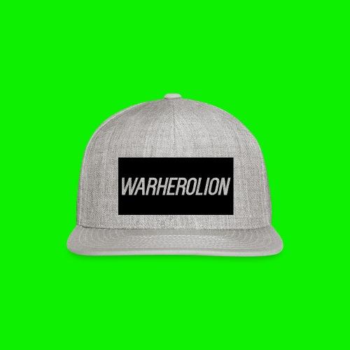 Warherolion iPhone 6/6S phone case Warherolion - Snapback Baseball Cap