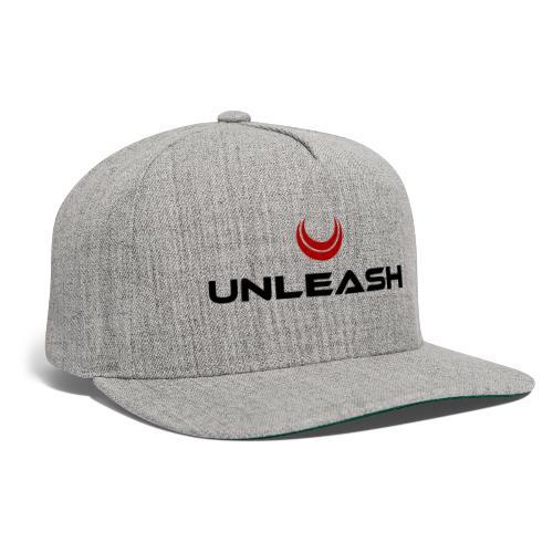 Unleash Energy - Snapback Baseball Cap