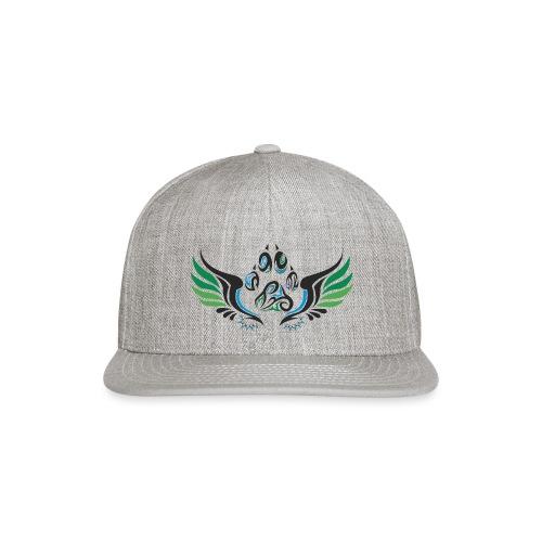 Summer Design - Snap-back Baseball Cap