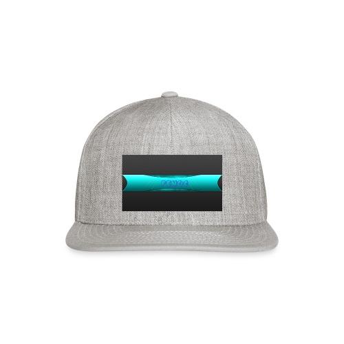 pengo - Snapback Baseball Cap