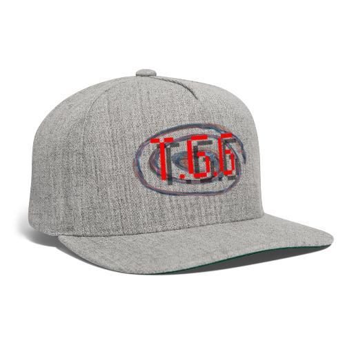 The greeek god - Snapback Baseball Cap