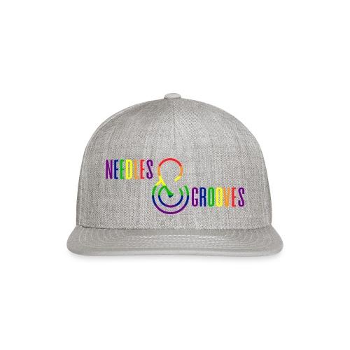 PROUD - Snapback Baseball Cap