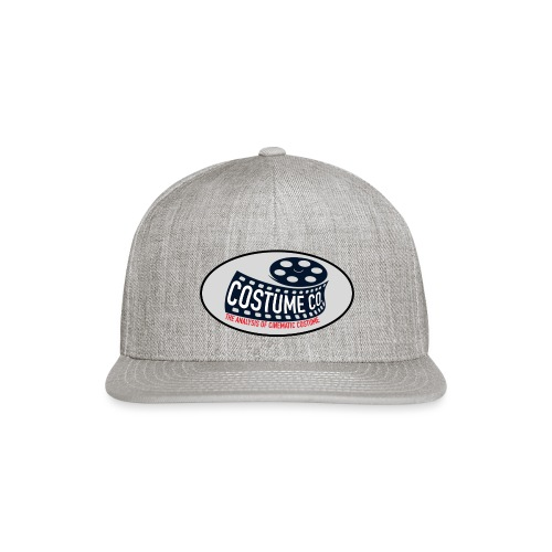 Costume CO Logo - Snapback Baseball Cap