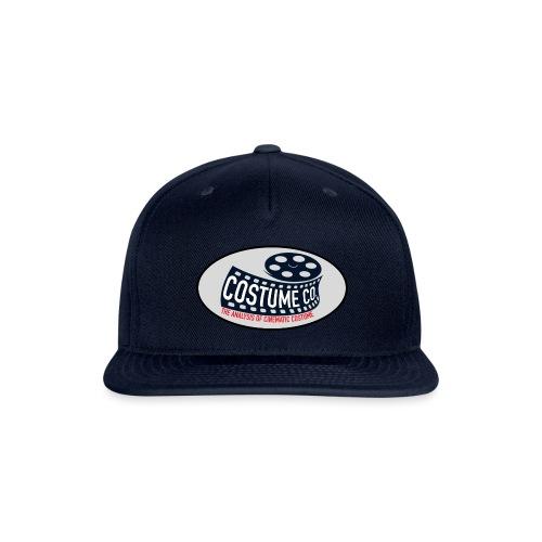 Costume CO Logo - Snap-back Baseball Cap
