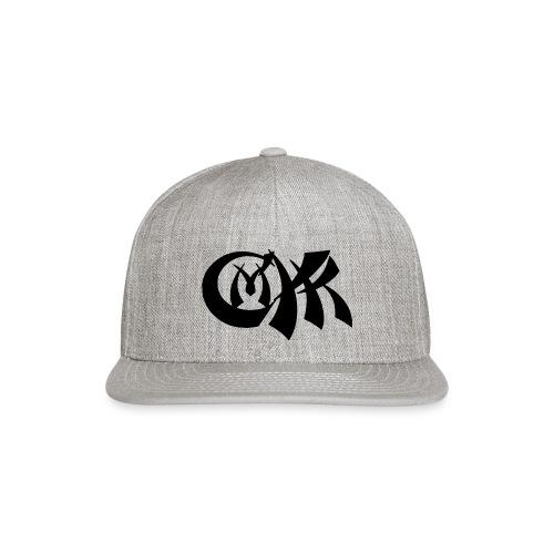 cmyk - Snap-back Baseball Cap