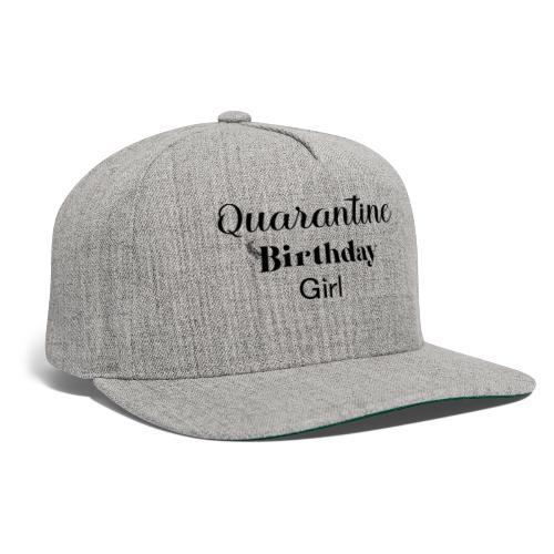 oi - Snapback Baseball Cap