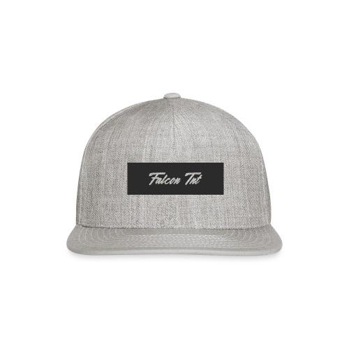 Falcon TNT Official Merch - Snapback Baseball Cap