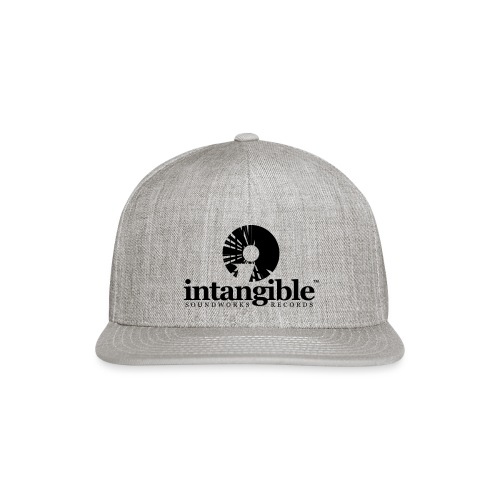 Intangible Soundworks - Snap-back Baseball Cap