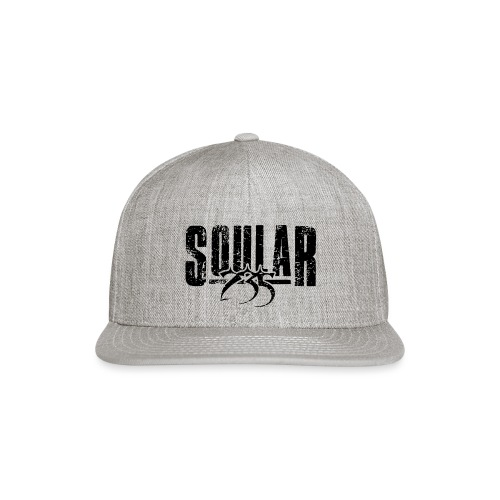 Soular235 (Logo) - Snapback Baseball Cap